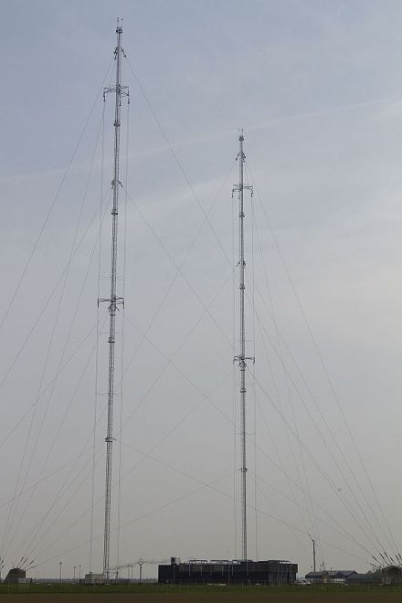 Radio 5 Nostalgia van AM Frequentie af