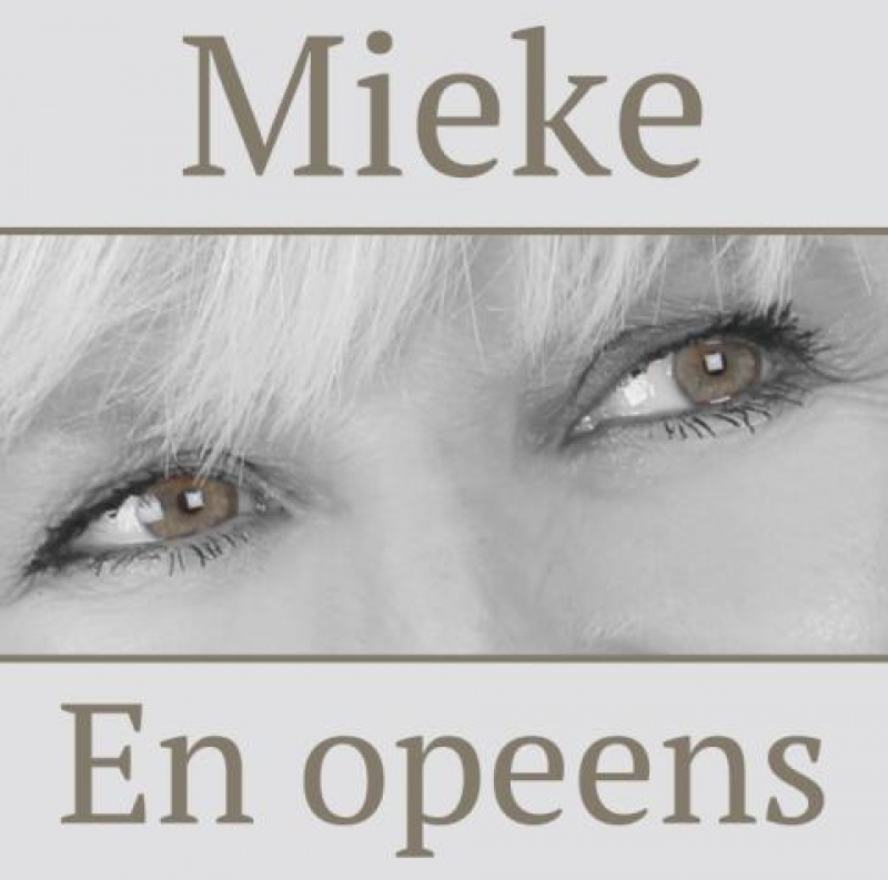 Nieuwe single MIEKE : En opeens