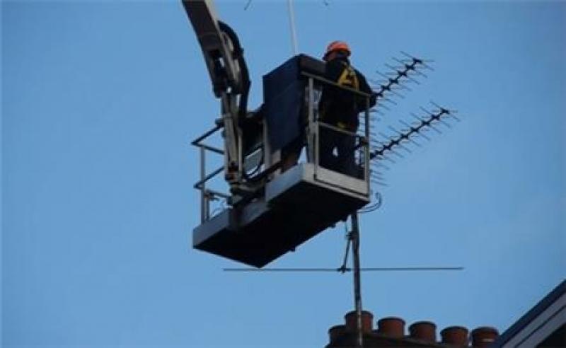 Londen: Nieuwe aanpak radio piraten succesvol