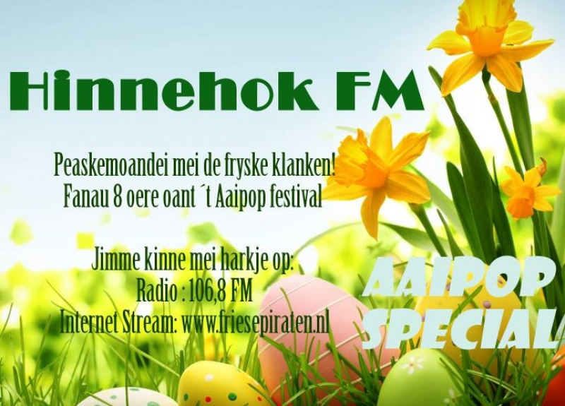 Hinnehok FM