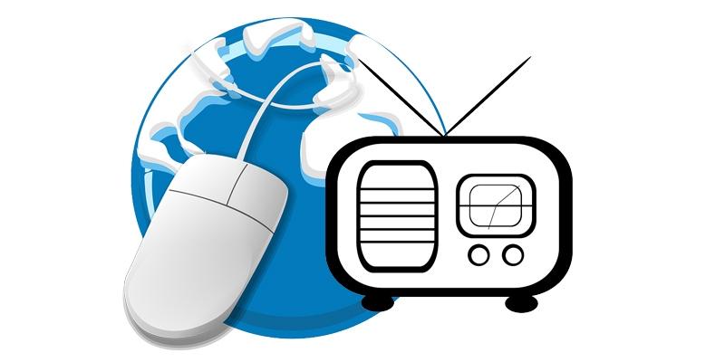 De grote belofte van internetradio