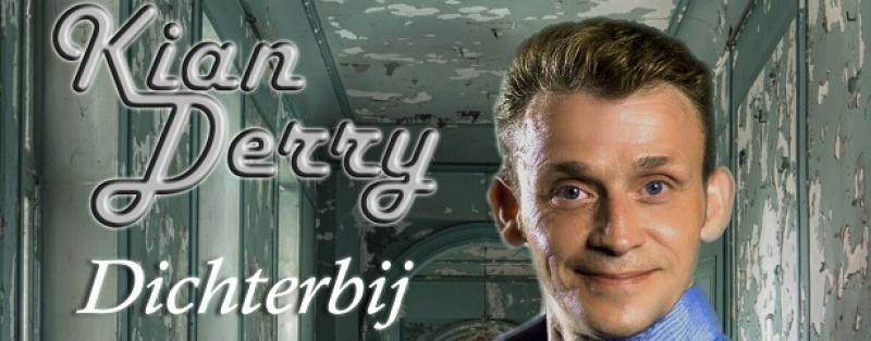 Vlaamse zanger Kian Derry brengt opnieuw een ode aan Eddy Wally
