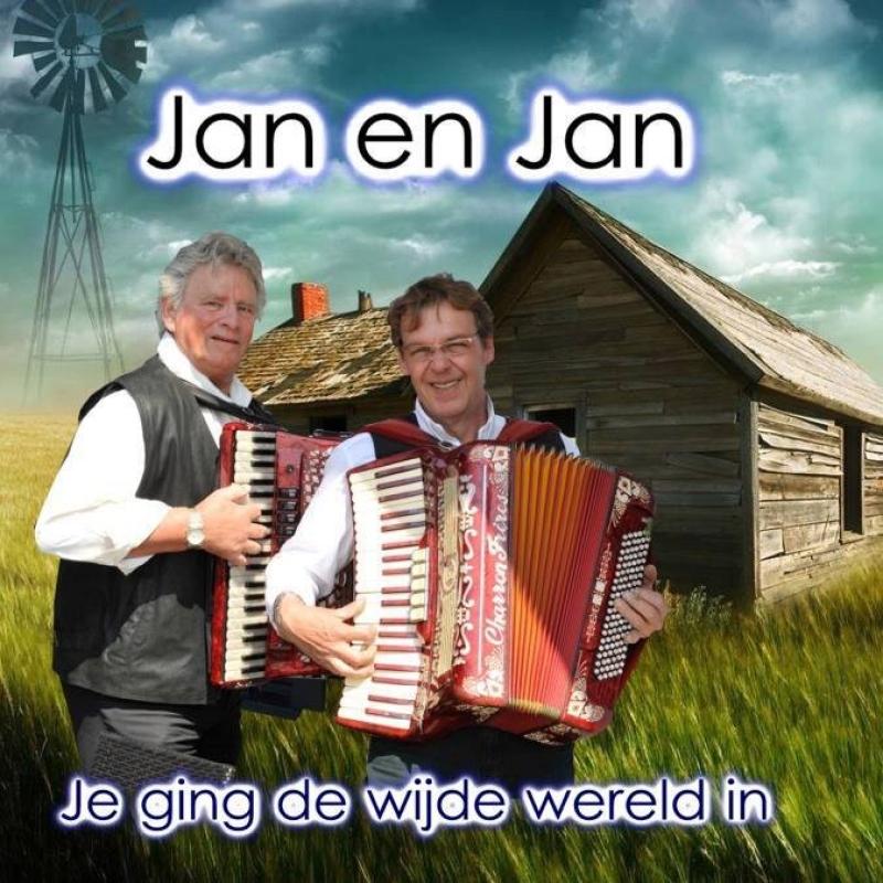 Oude tijden herleven voor Jan & Jan