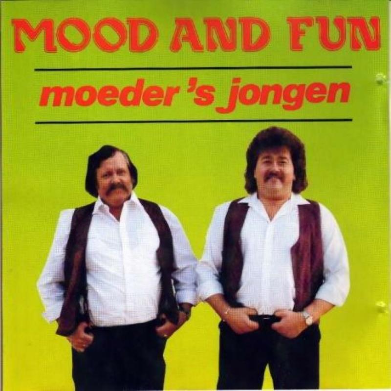 Wim van Gorkum, de drummer Mood & Fun is niet meer