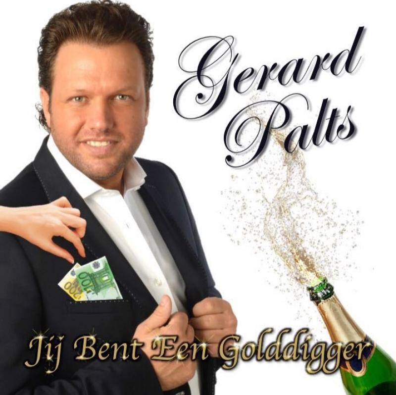 Gerard Palts lanceert échte Hollandse meezinger