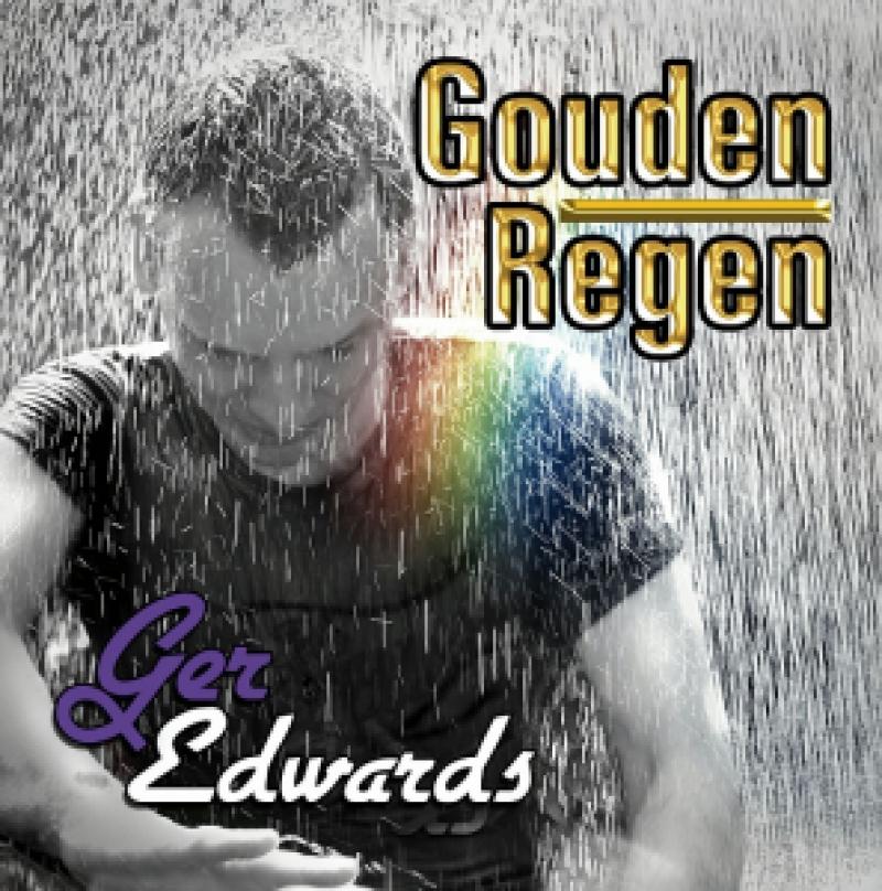 "Nieuwe single Ger Edwards ""Gouden Regen"""