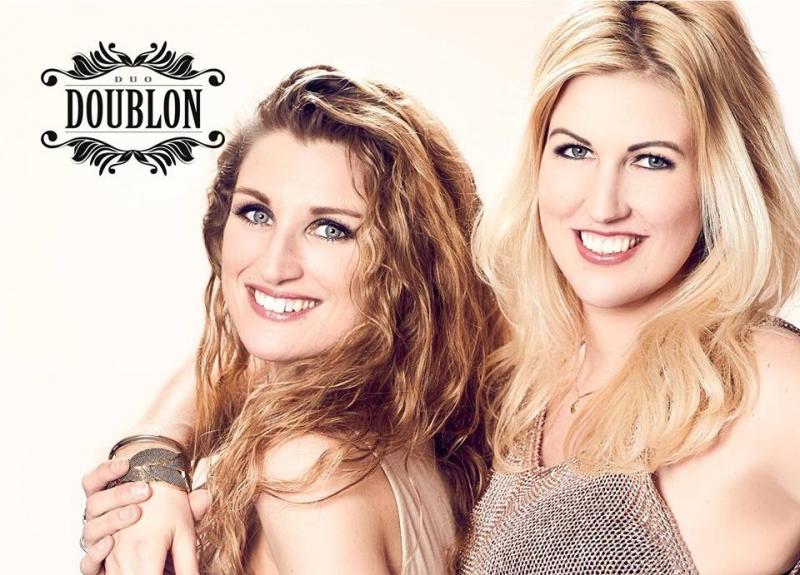 Duo Doublon - een mooie nacht met jou