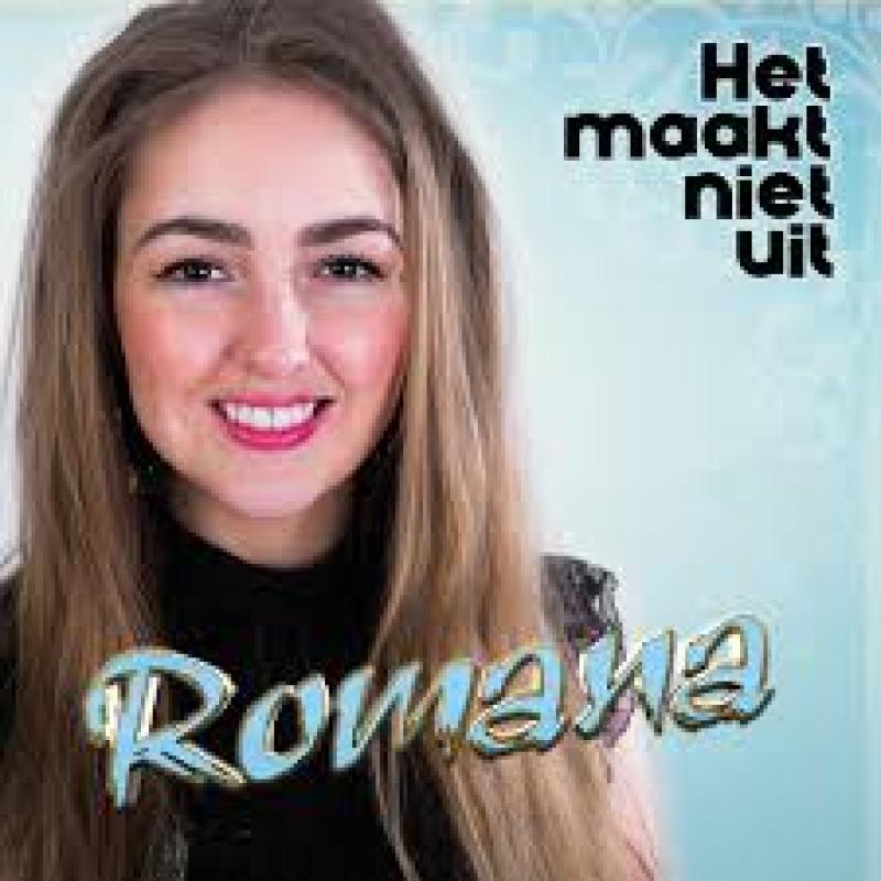 Romana - Het maakt niet uit
