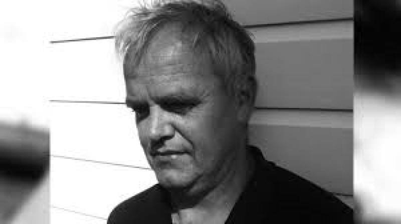 Reboelje oprichter en gitarist Tiede Lanting ( 52 ) overleden